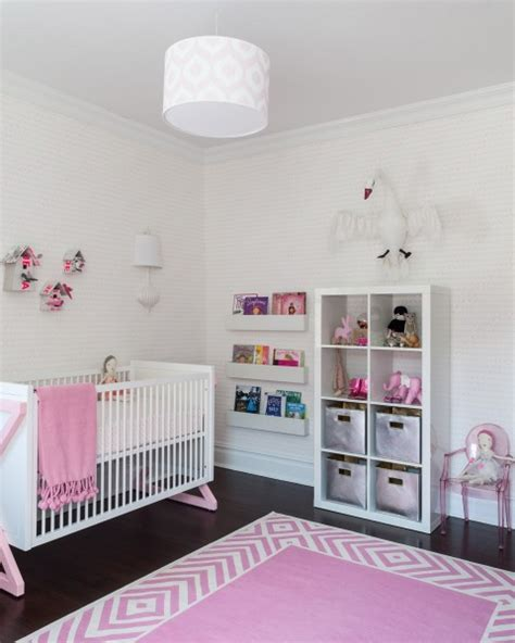 chambre bébé colorée chambre bébé fille