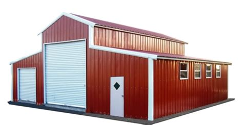 Loafing Shed Kits Utah by Barns In Cedar City Utah Barns We Sell Metal Barns