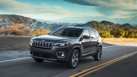 jeep cherokee reviews research cherokee prices