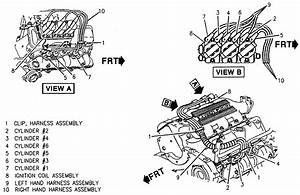 1996 Chevrolet Beretta Wiring Diagram