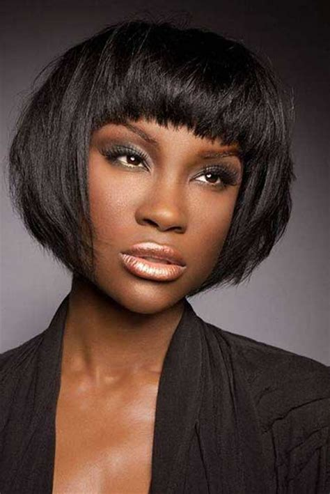 On Black Hairstyles by 25 Hairstyles For Black
