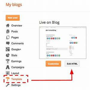 anchor overlay ads how to turn on off With blogger post template code