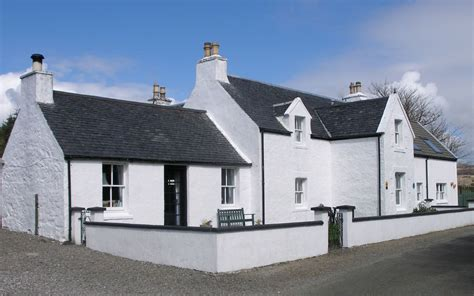 Roskhill House Hotel Review Dunvegan Isle Of Skye Travel