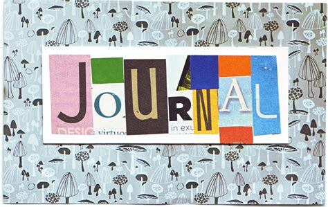 Seven Free Journaling Tips Creativemarama