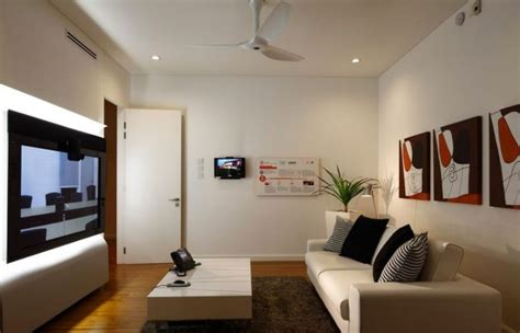 Ceiling Fans With Lights For Large Rooms In Living Room