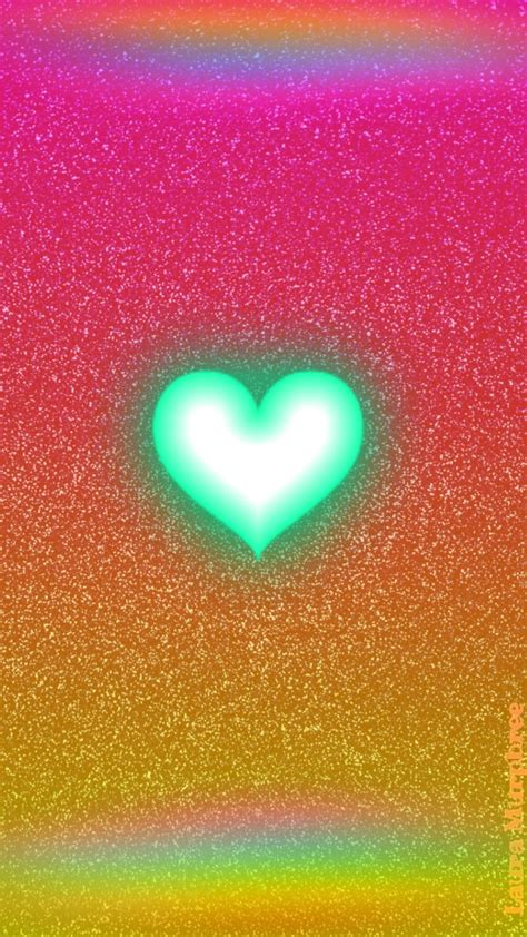 Colorful hearts is a beautiful wallpaper for your android phone or tablet. Glitter phone wallpaper sparkle background bling shimmer sparkles glitter glittery colorful ...