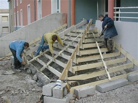 photos de chantier