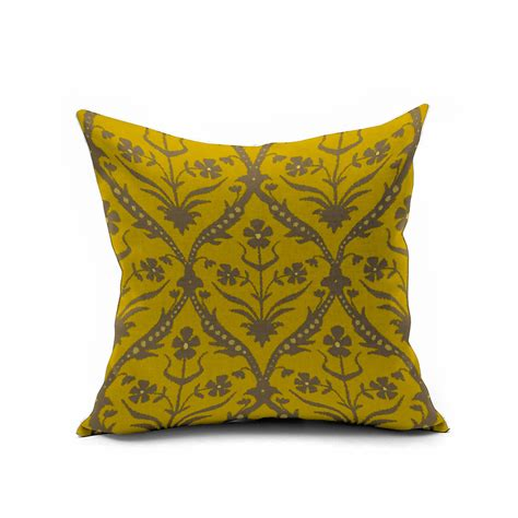 throw pillow inserts yellow vintage floral pillows morocco accent pillow covers