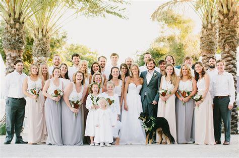 organic beach wedding elizabeth anne designs the