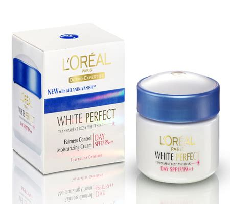 safe skin whitening products