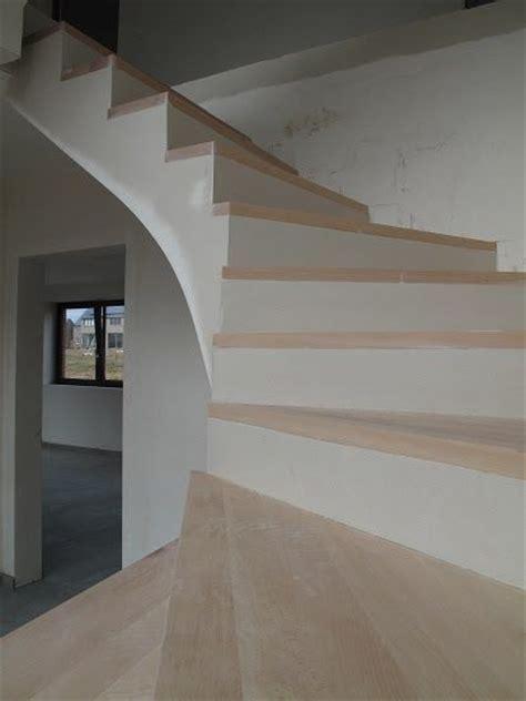 escalier marche en bois contre marche peinte recherche