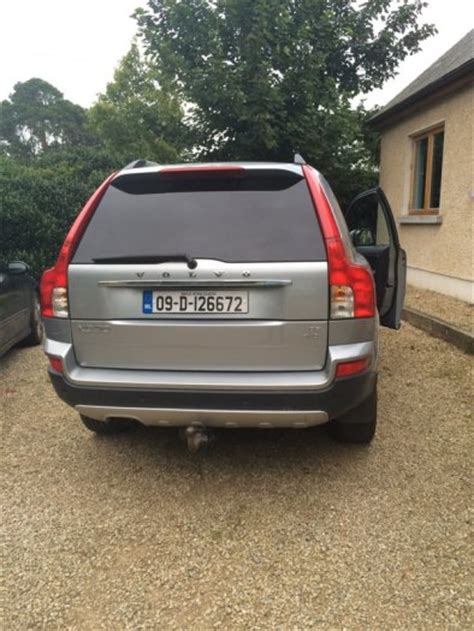 Beautiful Volvo Xc90 Lux For Sale In Sutton, Dublin From