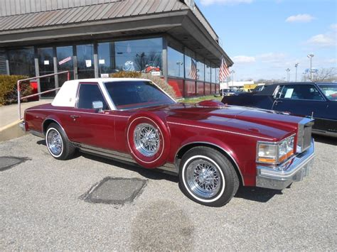 79 Cadillac Seville For Sale by 1979 Cadillac Sorry Just Sold Seville Custom Opera