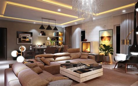 bangalore luxury interior decorators living room