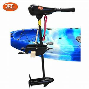 Kayak Canoe Inflatable Boat Trolling Electric 12v Motor
