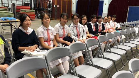 shine tak foundation hong kong secondary school quiz competition wtnkjsc