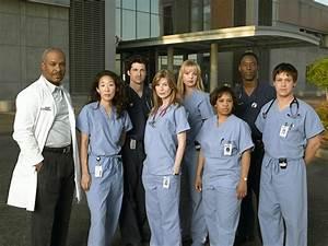 'Grey's Anatomy' Cast: Where Are The Original Stars Now?