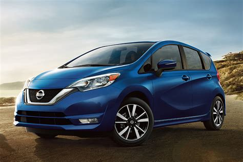 2019 Nissan Versa Note 2019 nissan versa note new car review autotrader