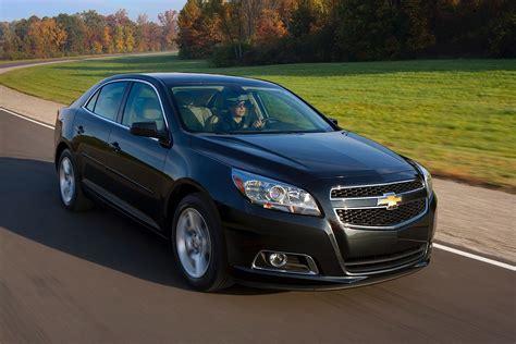 Chevrolet Car : Chevrolet Malibu Eco Specs & Photos