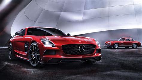 Mercedes Car Wallpaper Hd by Mercedes Sls Amg Hd Wallpaper Hd Car Wallpapers Id 8111