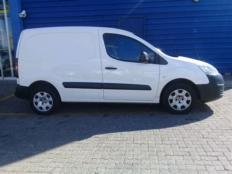 Used Peugeot by Used Peugeot Partner 2016 Peugeot Pre Owned South Africa
