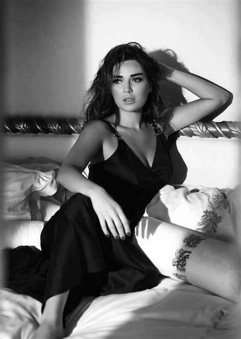 جميلات العرب Beauty From Every Where Cirin Abdu