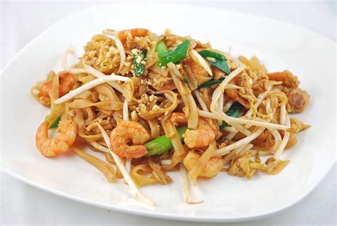 cuisine thaï 10 best pad dishes in hong kong foodpanda magazine