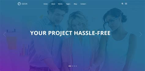 20+ Best Rated Multipurpose Wordpress Themes For Your Business
