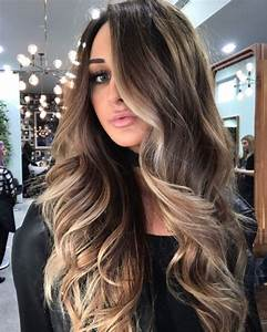 2018 Hair Color Trends - Fashion Trend Seeker