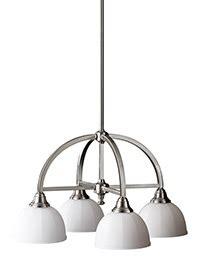kitchen chandeliers lighting vs17404 ch 4 light vanity fixture chrome 3347