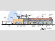 TwoStory Frys, Shop Facelift Set for Miller Plaza