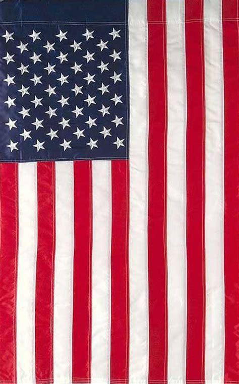 american garden flag embroidered american flag garden flag stripes usa