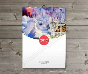 Wall monthly printable multipage calendar template kw