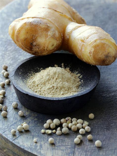 cuisiner du gingembre que faire avec du gingembre