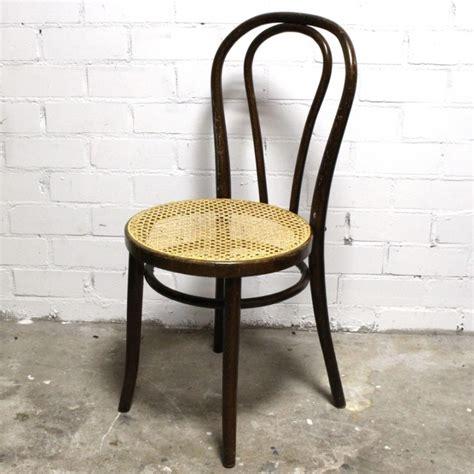 no 18 dinner chair by jacob kohn and josef kohn for