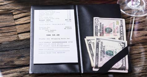 dol reasserts restaurants rights   tip credit  side