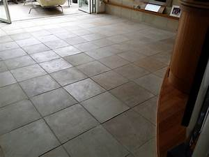 Best way to clean tile floors after grouting for Best way to clean tile floor after grouting