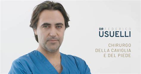 Dr. Federico Usuelli