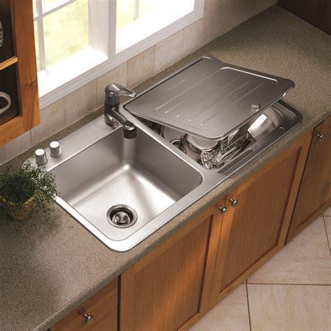 kitchen sink tidies easy steps tidy the sink dishwasher 2937