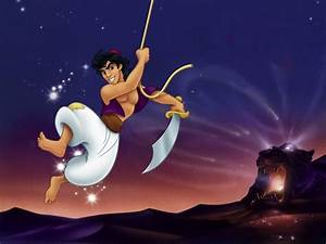 Aladdin images Aladdin Wallpaper HD wallpaper and ...