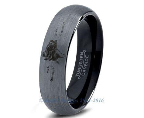 by kirstin meyer wedding tungsten wedding bands wedding wedding ring bands