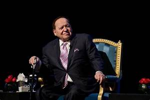 Sheldon Adelson Backs Out of Investment in Proposed ...