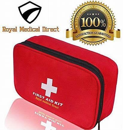 Medical Aid Kit Direct Royal Piece