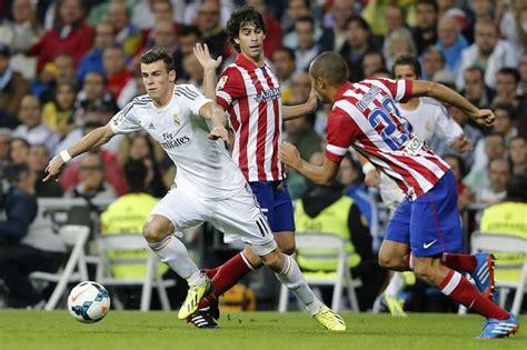 Real Madrid Vs Atlético De Madrid En Vivo, Final Champions