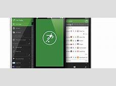 Las 8 mejores aplicaciones Android de fútbol de 2018