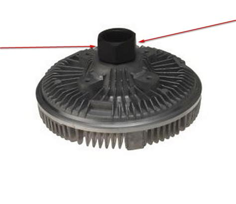 what does a fan clutch do ford explorer replacing the harmonic balancer fan clutch