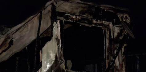 Home destroyed after fire breaks out in West Valley City ...