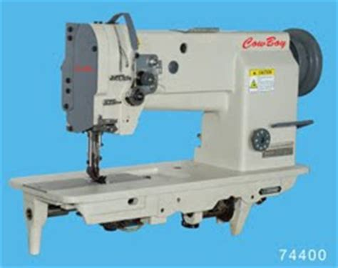 Juki Boat Canvas by Heavy Duty Industrial Sewing Machines Singer 111w