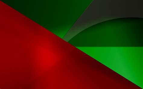 Green And Red Wallpaper 01 [1250x781]