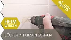 Bohren In Fliesen : l cher in fliesen bohren toilettenpapierhalter montieren ~ A.2002-acura-tl-radio.info Haus und Dekorationen